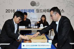中國棋王柯潔:目前無法打敗 AlphaGO