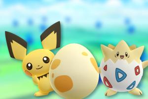 「波克比」現身、限量版皮卡丘出沒!《Pokémon GO》正式釋出第二代神奇寶貝!