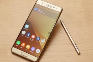 Galaxy Note 7 自燃原因找到了!但三星還沒打算說?