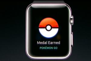《Pokémon Go》手錶 App 為何延期?傳 Niantic 另有打算!