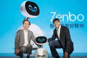 Asus 機器人性價比超高?Zenbo 售價比 iPhone 7 還低!