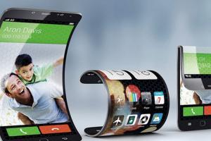 折疊式智慧型手機崛起,這間公司是關鍵?