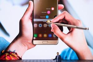 Galaxy Note 7 爆炸原因找到了!傳三星本月份將公開說明
