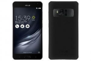 高通意外說溜嘴!ASUS Zenfone AR 將有這兩項驚人特色!