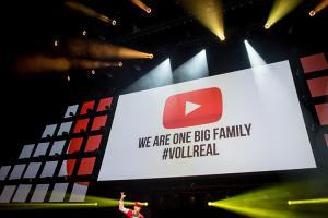 Google 也懂「黃金跑車」玩法?YouTube 直播加入送錢功能!
