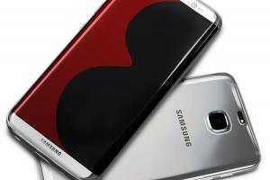 三星故意的?Galaxy S8 手機設計偷偷亮相!