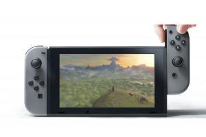 任天堂新主機 Switch 超完美,但卻有一項致命傷!
