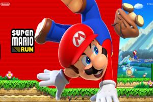 Android 用戶注意!《Super Mario Run》推出時間公布!