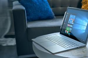 極致效能或最強續航?Windows 10 要讓用戶能「一指調整」!