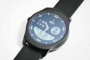 好過 ZenWatch 3 的選擇?Ticwatch 2 智慧錶評測!
