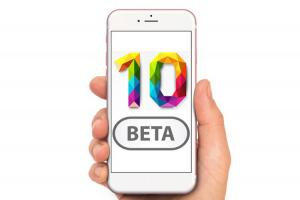 無線耳機不再搞丟?iOS 10.3 預覽版透露驚喜新功能!