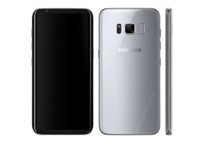 手機真身長這樣?Galaxy S8 雙曲面造型曝光!