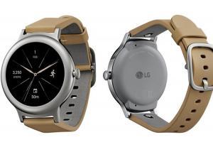 LG 新款智慧錶現身!售價直逼 Apple Watch?