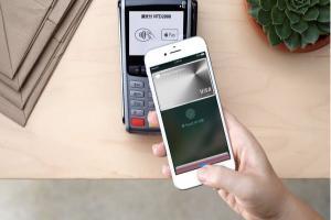 春節大紅包 ,Apple 宣布 Apple Pay 即將登台!