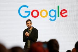 全力對抗川普的 Google,已超越 Apple 成為最有價值品牌!