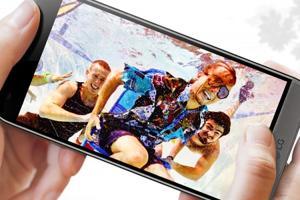 神似 HTC U Ultra 的機背?LG G6 清晰諜照曝光!