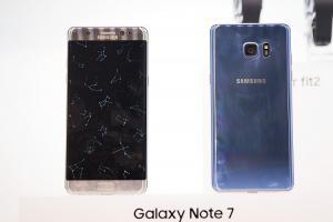 絕對不再重蹈覆轍!三星 Galaxy S8 電池將找「它」合作!