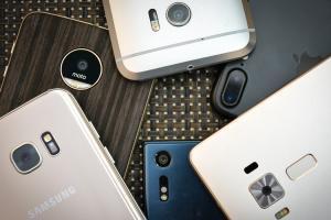 MWC 月底將登場!最有看頭的 7 款智慧手機集合!