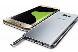 搶在 iPhone 前移除 Home 鍵?Galaxy S8 新設計很搶眼!