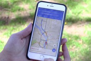 Google Maps 離線地圖在台開放!簡單 3 步驟讓你沒網路也能導航!