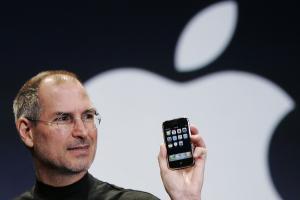 無懼川普政策?庫克:賈伯斯基因已深植 Apple!