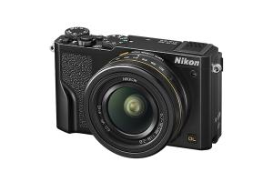 創新不敵市場?Nikon DL 相機取消上市計畫!