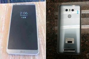 (更新相機規格)LG G6 不是「真旗艦」?V30 超強規格遭爆料!