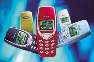 神機即將霸氣回歸!Nokia 3310 更多細節流出!