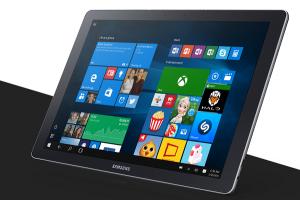 三星 Galaxy Book 裝置曝光,將具備 Windows 10 與 3 大特色!
