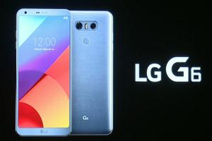 特殊尺寸更好握!18:9 大螢幕手機 LG G6 正式發表