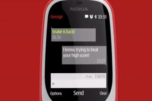 3G 版 Nokia 3310 可望登台?中華電信急回應!