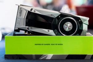 效能再增 35%,NVIDIA 發表 GTX 1080 Ti 顯示卡!