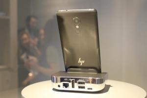 Windows Phone 還沒完?HP 準備再推新手機!