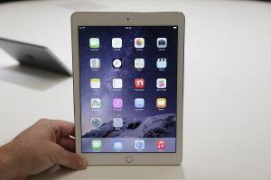 Apple 的市場危機?iPad 與 Mac 輸給同一對手!