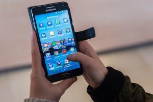 你手機裡也裝了嗎?Google Play 前 5 大最夯 App 是這些!