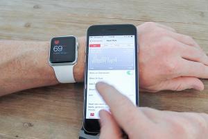 Apple Watch 睡眠追蹤功能好用嗎?網友實測後這樣說...