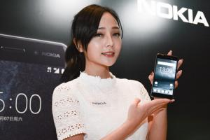 亞太電信獨家首發!Nokia 6 正式在台開賣!