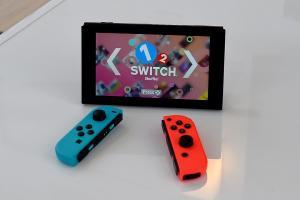 意外暢銷,任天堂 Switch 銷售紀錄瞬間超越 Wii!