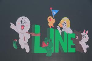 熊大全面入侵你的生活!LINE 今年將有這 5 大新功能!