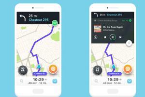 Google 與 Spotify 跨界合作,讓你行車導航也能動次動次!