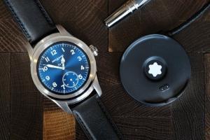 Apple Watch 對手更強了?萬寶龍 5 月在台開賣智慧錶!