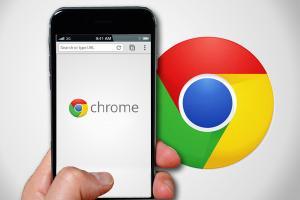 Google 又有新彩蛋!快找出 Chrome 神秘符號 :)