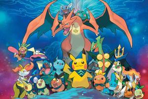 Pokémon GO 的下一個輝煌,得靠任天堂 Switch 遊戲主機?