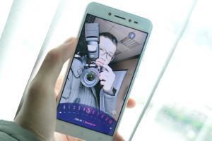 網紅款美顏手機,Zenfone Live 直播評測!