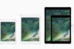 果粉選擇題?2 個比較來看新 iPad 值不值得買!