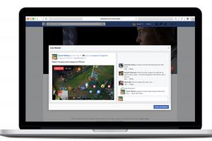 Facebook 終於可以用電腦直播了!一試成功步驟教學