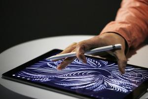 iPad Pro 將成繪圖首選?Apple 藏在 iOS 中的秘密曝光!