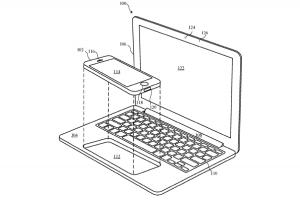致敬 Asus PadFone 系列?Apple 曝光 iPhone 與 Mac 合體專利!