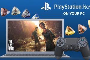 PC 玩 PS4 遊戲有限制?PS Now 支援清單曝光!