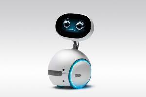 Asus 小機器人來囉!Zenbo 預購全面開放!